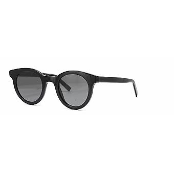 Dior Homme Blacktie218S 807/2K Black/Grey Sunglasses