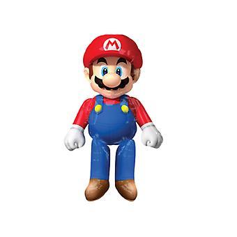Super Mario Airwalker Balloon