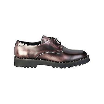 Ana Lublin - Shoes - Lace-up shoes - CHRISTEL_CANNADIFUCILE - Women - saddlebrown - 40