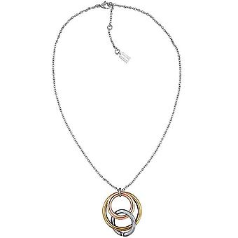 Tommy Hilfiger Necklace Classic Signature 2701077