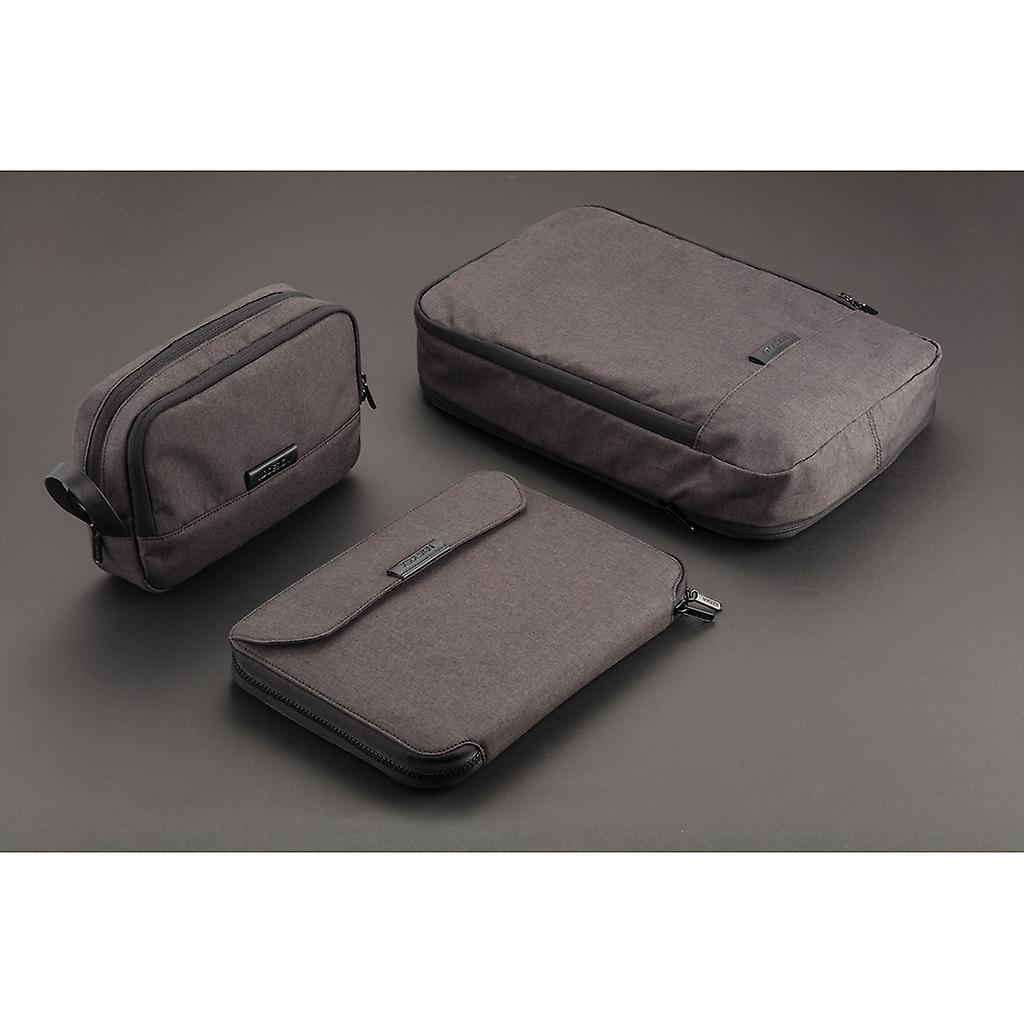 XD Design Pack Cube Compressible Travel Organizer for Clothing and Accessories