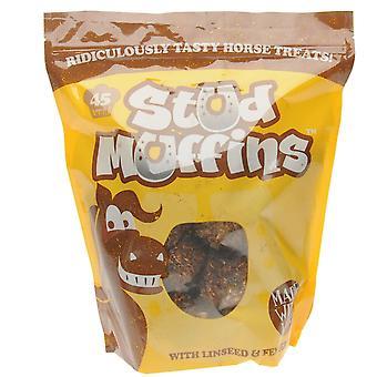 Likit Unisex Stud Muffins Horse Treats