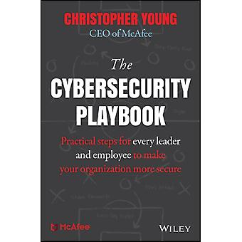 Cybersecurity Playbook by Christopher Young