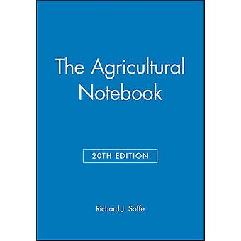 Agricultural Notebook by Richard Soffe