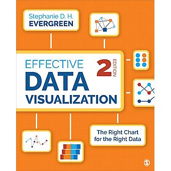 Effective Data Visualization by Stephanie Evergreen