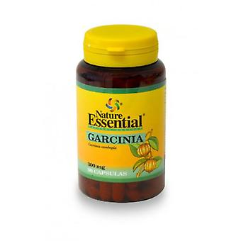 Nature Essential Gamboge Garcinia 300 Mg. 90 Capsules