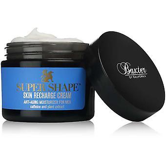 Super Shape Skin Recharge Cream - Anti-Age Moisturizing Cr me