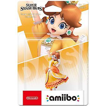 Nintendo Switch Amiibo merkki-Daisy (Super Smash Bros kokoelma)