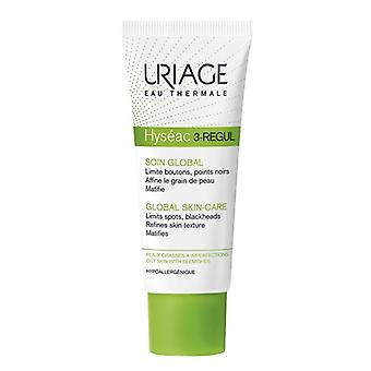 Uriage Hyséac 3-Régul Global Skin Care 40ml