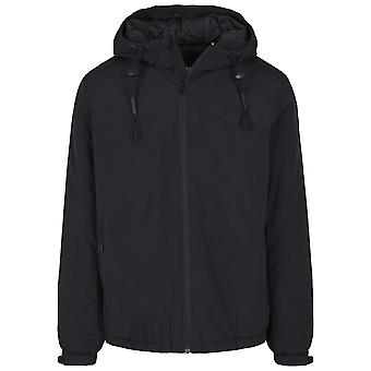 Urban Classics Men's Transition Jacket Hooded Easy