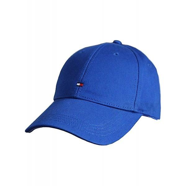 Tommy Hilfiger Cap Mens Nautical Blue
