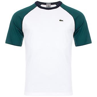 Lacoste LIVE baseball T-paita