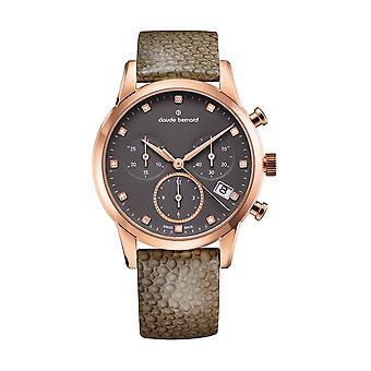 كلود برنارد - ساعة اليد - السيدات - جولي classique - 10231 37R TAPR1