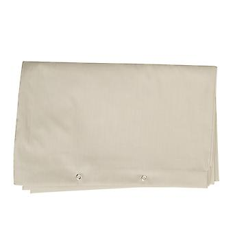 9 Ft Maternity Pillow Case - Brown