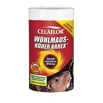 SUBSTRAL® Celaflor® vole bait Arrex, 250 g