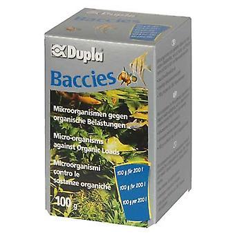 Dupla Baccies, 100 Grs (Fish , Maintenance , Water Maintenance)