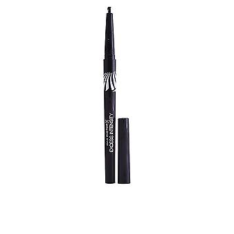 Max Factor overtollige intensiteit Eyeliner Longwear #06-brown voor vrouwen