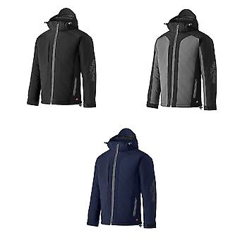 Dickies Adults Unisex Winter Soft Shell Jacket