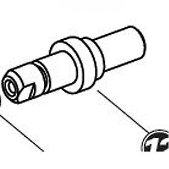 Park Tool Pump Spares - 1584 Head Adaptor For Inf-1
