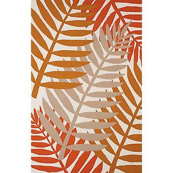 "23&quot x 36"" שטיח מבטא פוליפרופילן טבעי"