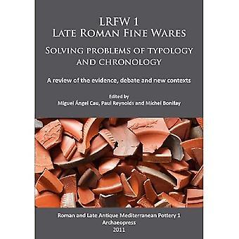 Late Roman Fine Wares 1