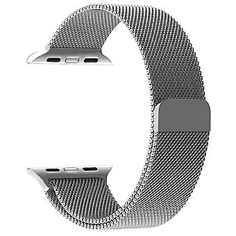 Apple Watch 1/2/3 Armband Milanestic Schleife 42 mm
