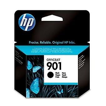 Originele inkt Cartridge Hewlett Packard CC653AE zwart