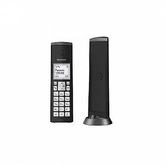 Wireless Phone Panasonic KX-TGK210SPB DECT Black