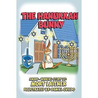 The Hanukah Bunny by Laitner & Mort