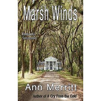 Marsh Winds by Merritt & Ann