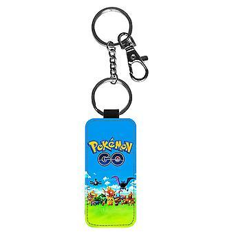 Pokemon Go Nyckelring