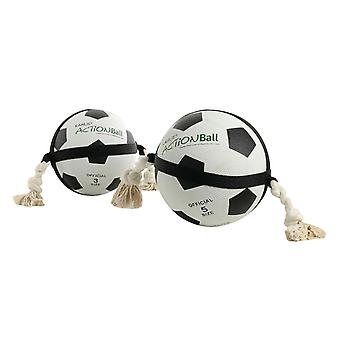 Sharples Actionball Football Toy