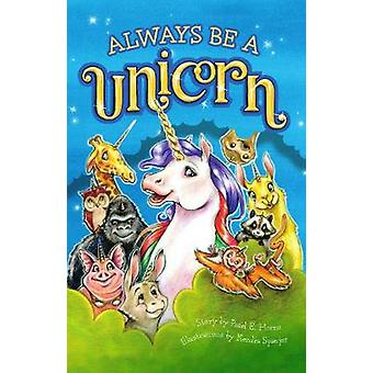Always Be A Unicorn by Karla Oceanak - 9781934649794 Book