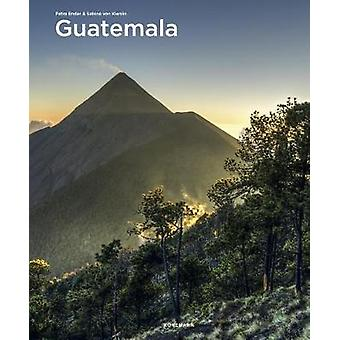 Guatemala by Petra Ender - 9783741923265 Book