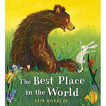 The Best Place in the World by Petr Horacek - 9781406388817 Book