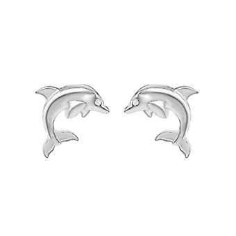 Tuscany Silver Earrings Forehand in Silver Silver Sterling 925 8.55.7149