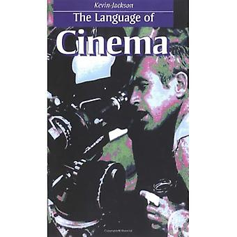 The Language of Cinema (The Book of Words)