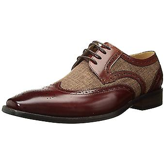 STACY ADAMS mannen Kemper vleugeltip Lace-up Oxford