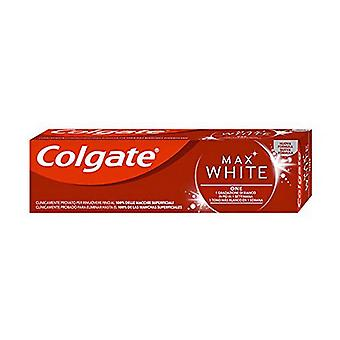 Dentifrice Blanchiment Max White One Colgate (75 ml)