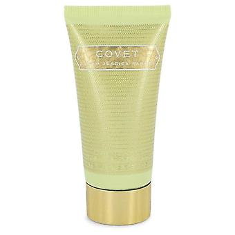 Covet Body Lotion (unboxed) By Sarah Jessica Parker 2.5 oz Body Lotion