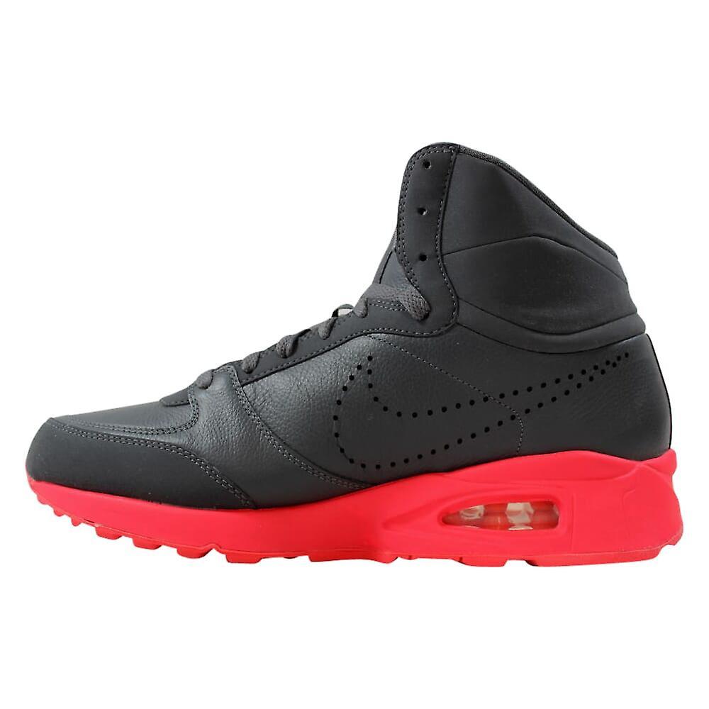Nike Air Maximas Gris Foncé/rouge 395812-003 Hommes-apos;s