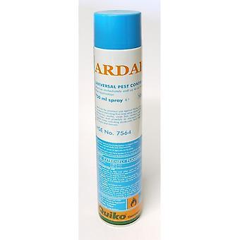 Quiko Ardap Universal Pest Control Liquid Spray