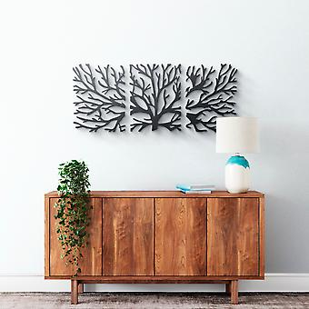 Metal Wall Art - Tree