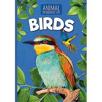 Birds by Charlie Ogden - 9781789980233 Book