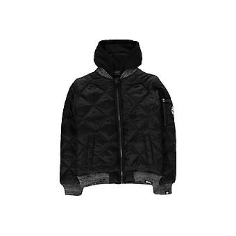 No Fear Bomber Jacket