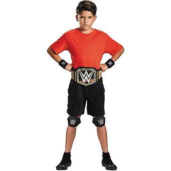 WWE Champion Kit för barn