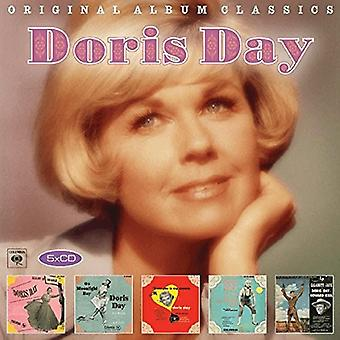 Doris Day - Original Album Classics [CD] USA import