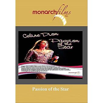 Passion of the Star [DVD] USA import