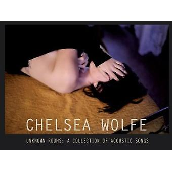 Chelsea Wolfe - Unknown Rooms: A Collection Ofacoustic S [Vinyl] USA import