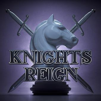 Knights Reign (Deluxe Edition) [CD] USA import